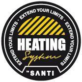 View SANTI Heated Products